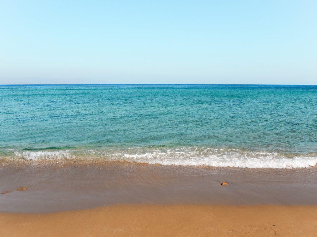 Kalogeros Beach