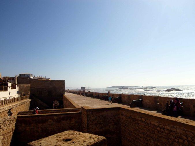 muralla_essaouira_marruecos_elviajenotermina_blog de viajes