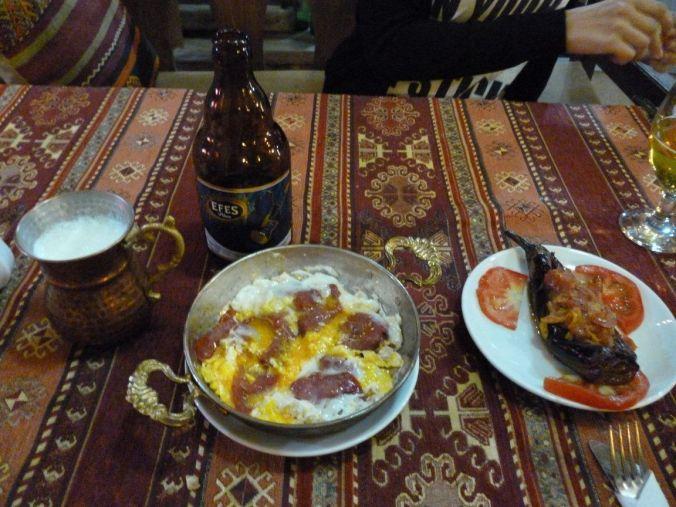 comida_capadocia_turquia_elviajenotermina_blog_viajes