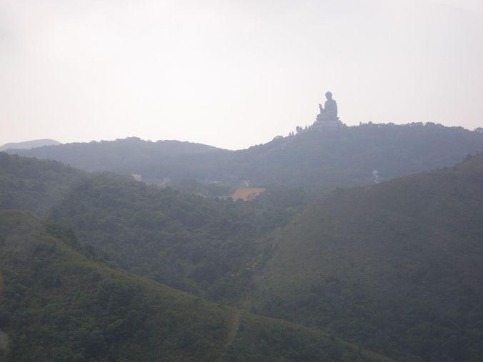 vistas_buda_hong_kong_elviajenotermina_blog de viajes