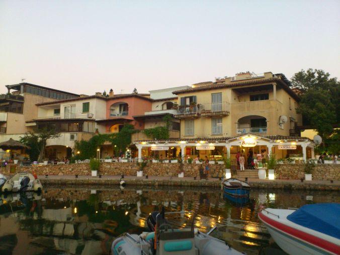 porto_cervo_cerdena - italia - blog viajes - el viaje no termina