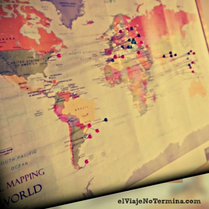blog viajes el viaje no termina