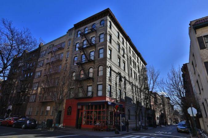 edificio friends_nyc_usa_blog viajes_el viaje no termina