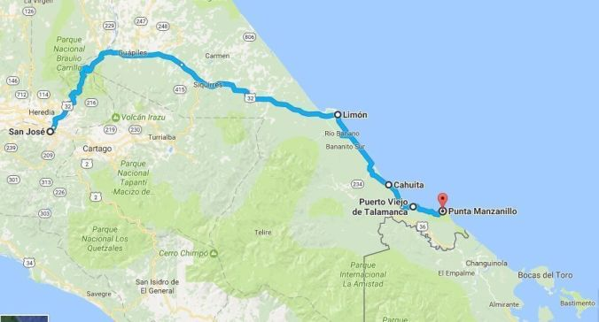 ruta caribe_costa rica_blog viajes_el viaje no termina