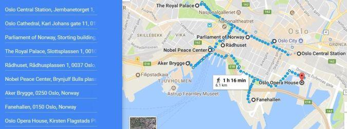 ruta_oslo_noruega_blog viajes_el viaje no termina