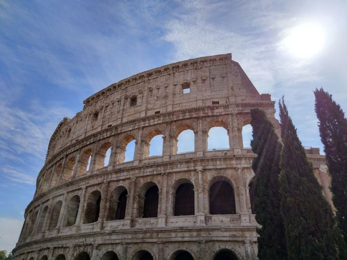 Imprescindibles Roma - El Viaje No Termina