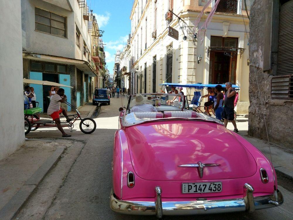 La Habana - El Viaje No Termina