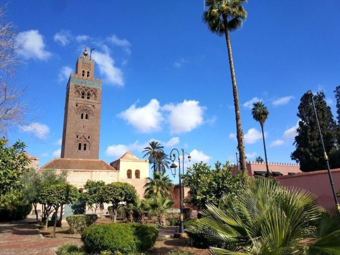 marrakech_marruecos_blog viajes_el viaje no termina