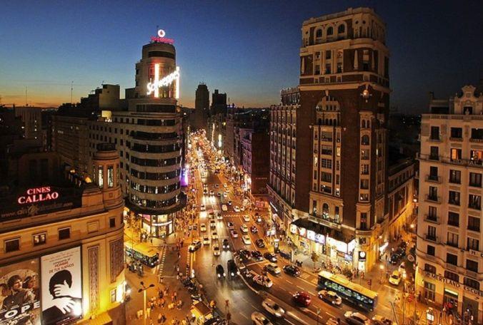 Madrid - Blog Viajes - El Viaje No Termina