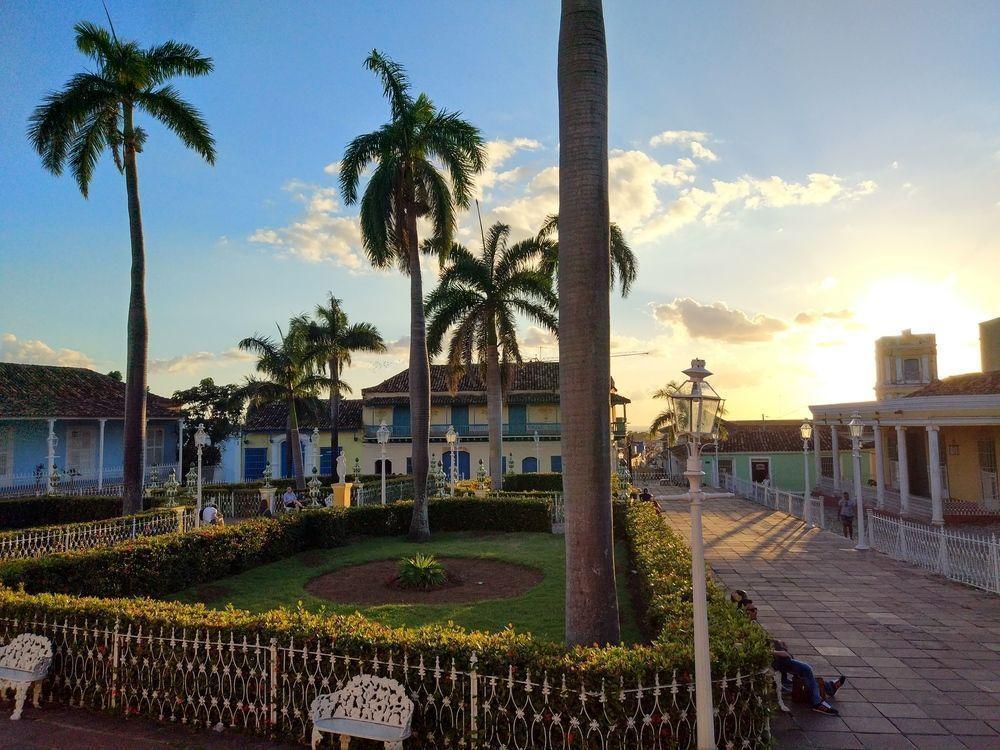 Trinidad - Cuba - El Viaje No Termina