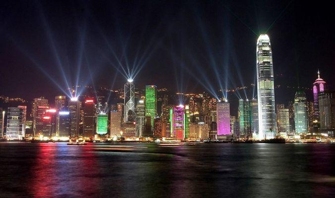 Hong Kong - Blog Viajes - El Viaje No Termina