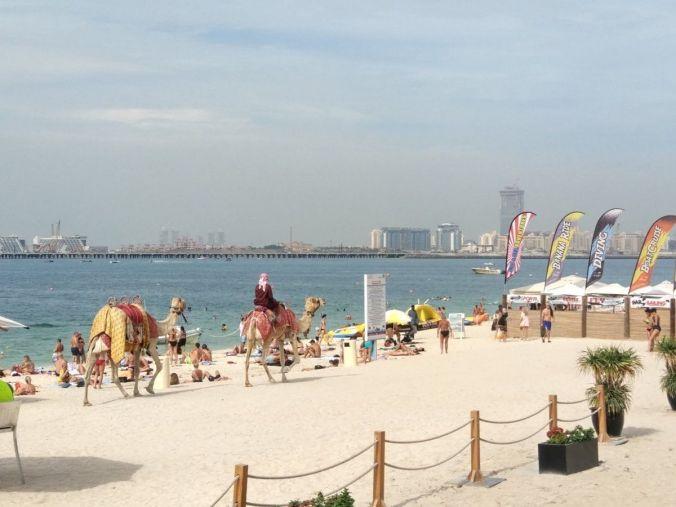 Dubai - El Viaje No Termina - Blog Viajes