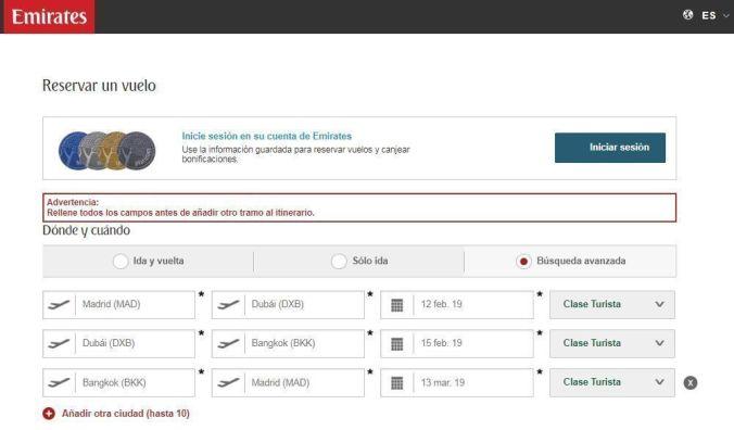Stopover Emirates - Blog Viajes - El Viaje No Termina