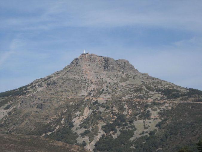 Peña de Francia - Salamanca