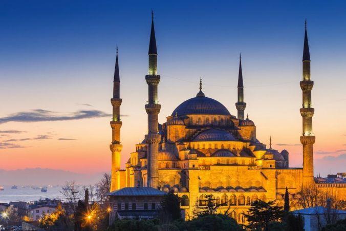 Estambul - Turquia - El Viaje No Termina
