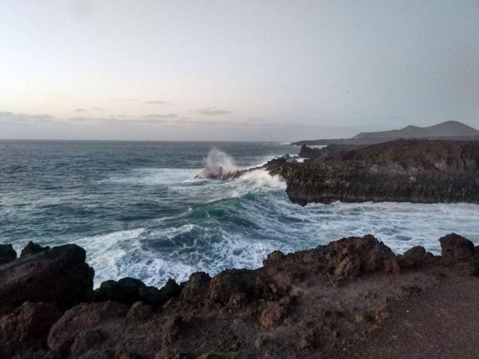 Lanzarote- Islas Canarias -El Viaje No Termina