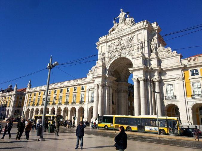 Lisboa - El Viaje No Termina