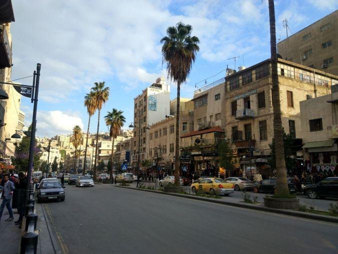 Amman - Viaje a Jordania - El Viaje No Termina