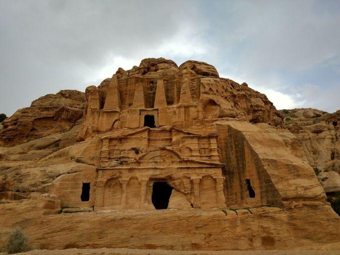 Petra - Viaje a Jordania - El Viaje No Termina
