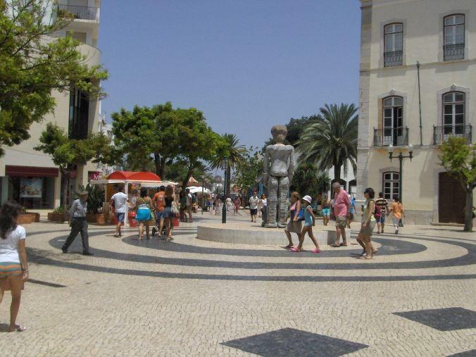 Algarve - Portugal - El Viaje No Termina