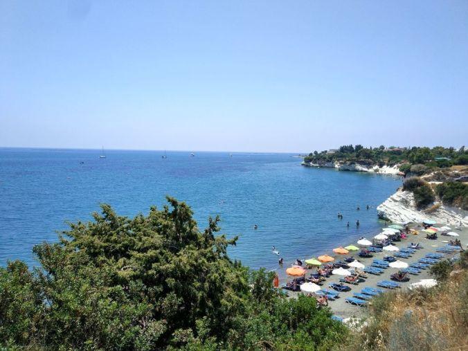 Playas Gobernador - Chipre - El Viaje No Termina