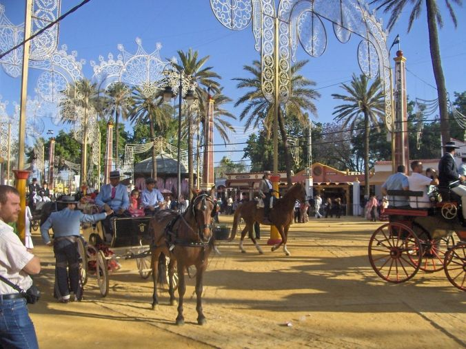 Jerez - Cadiz - El Viaje No Termina