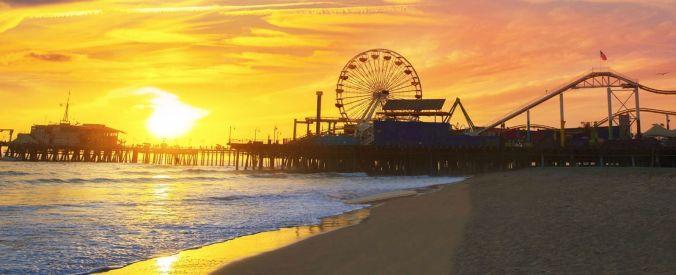 Los Angeles - El Viaje No Termina