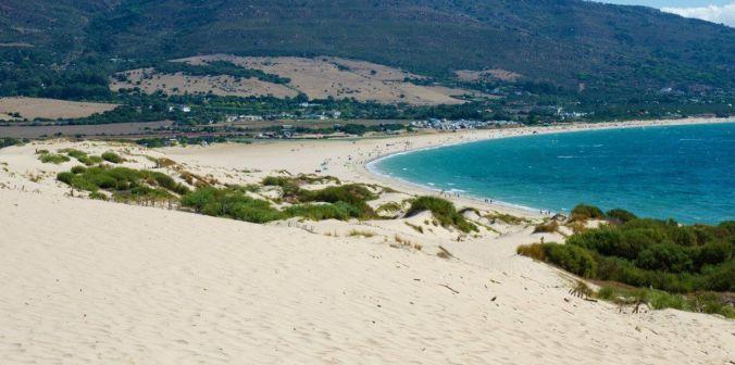 Playa de Valdevaqueros - Cadiz - El Viaje No Termina