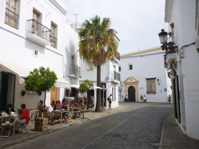 Vejer de la Frontera - Cadiz - El Viaje No Termina