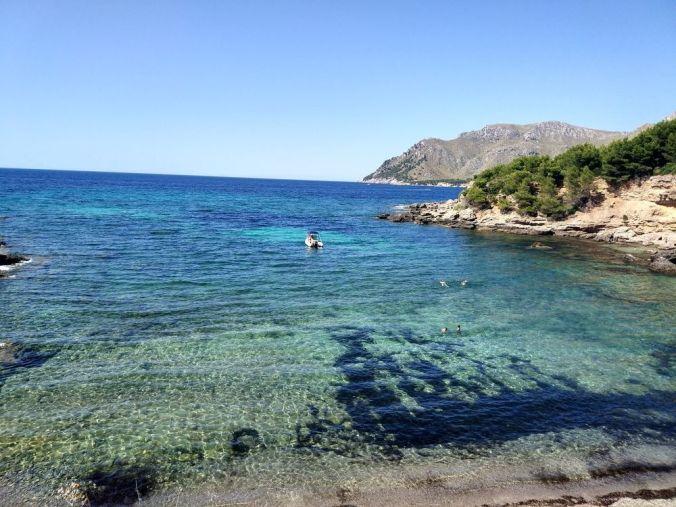 Betlem - Mallorca - El Viaje No Termina
