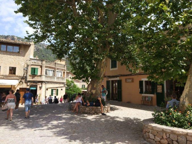Tramuntana - Mallorca - El Viaje No Termina
