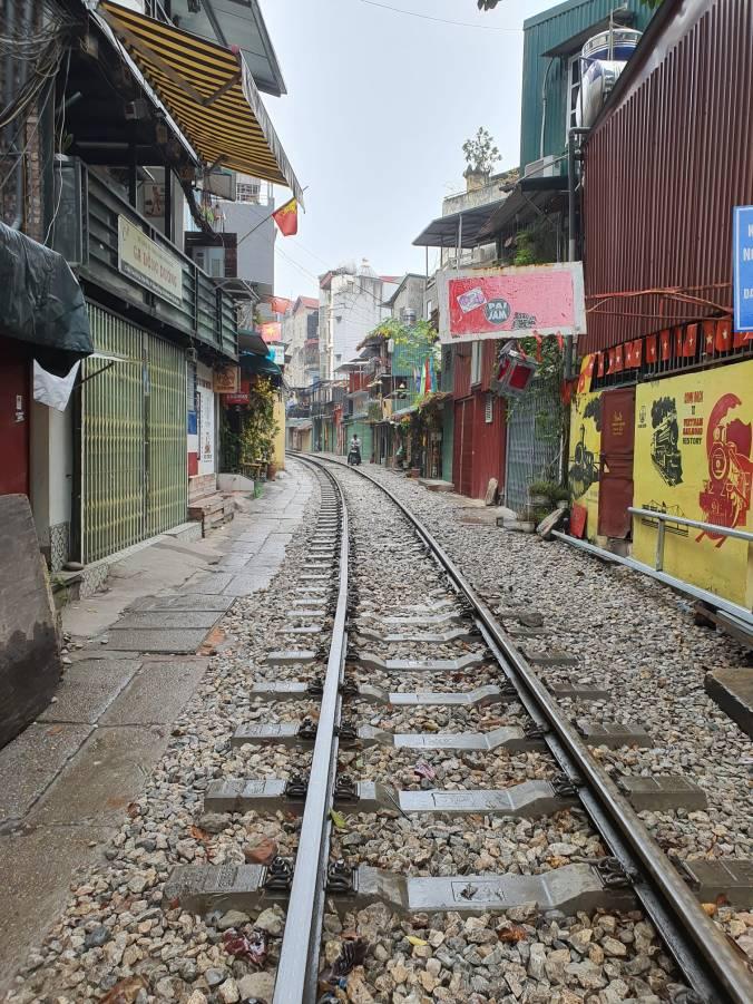 Hanoi - Vietnam - El Viaje No Termina