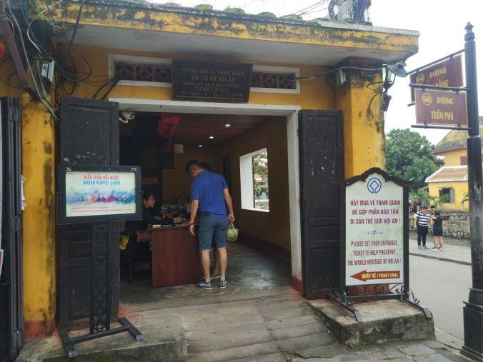 Tickets Hoi An - Vietnam - El Viaje No Termina
