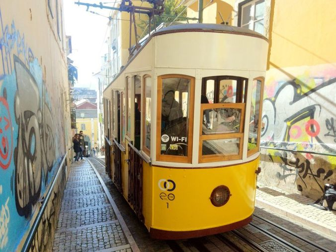 Lisboa -Portugal - El Viaje No Termina