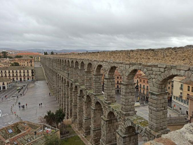 Segovia - El Viaje No Termina