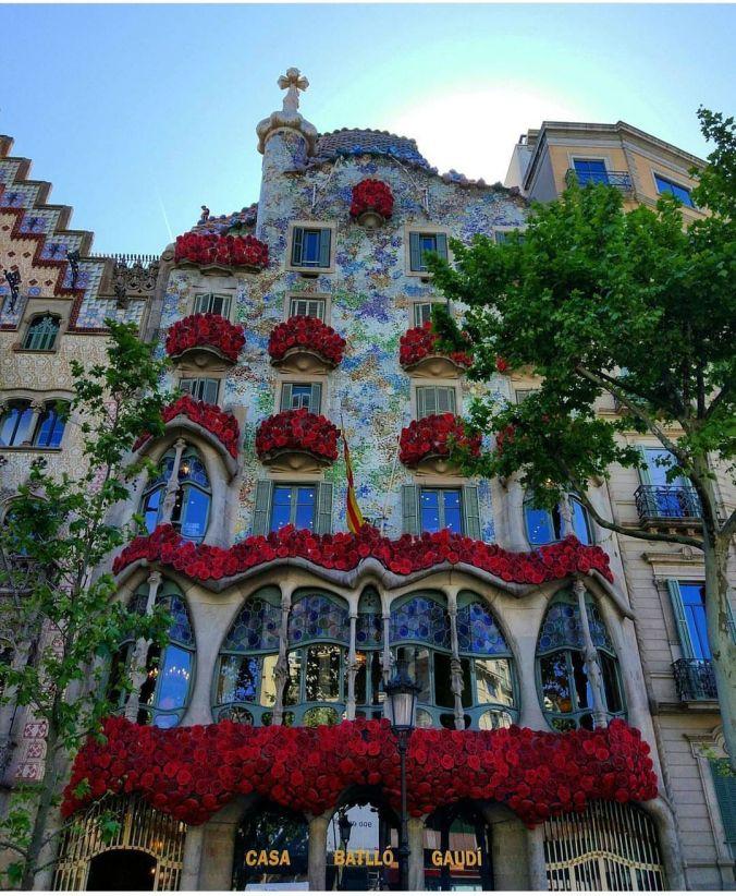 Barcelona - El Viaje No Termina