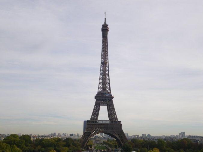 Paris - Francia - El Viaje No termina