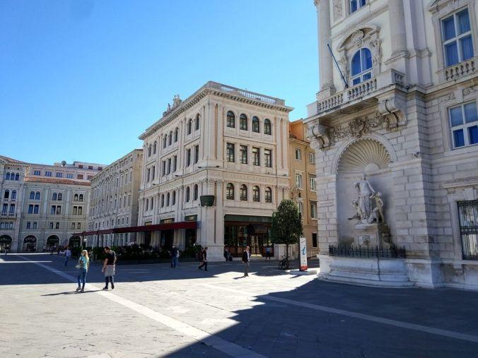 Trieste - Italia - El Viaje No Termina