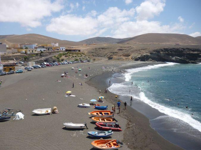 Ajuy - Fuerteventura - El Viaje No Termina
