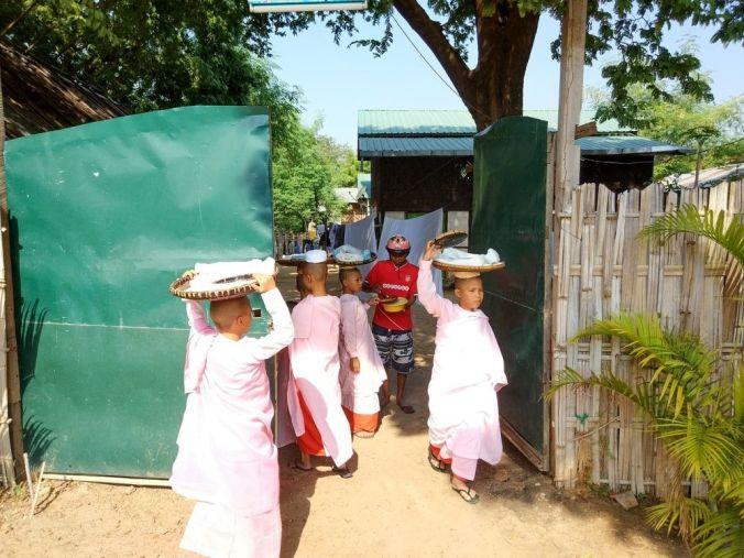 Bagan - Birmania - El Viaje No Termina