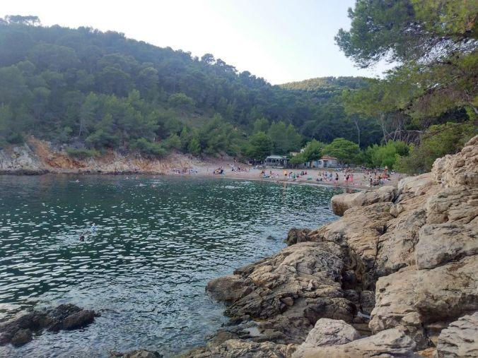 Calanques- Ruta Costa Azul Francia - El Viaje No Termina