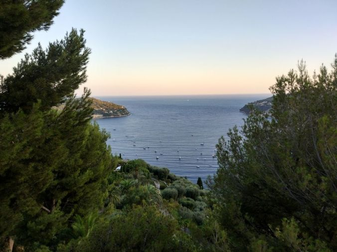 Niza - Ruta Costa Azul Francia- El Viaje No Termina