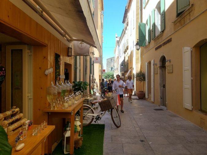 St Tropez - Ruta Costa Azul Francia - El Viaje No Termina