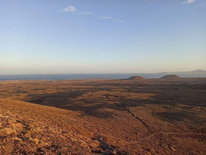 Calderon Hondo - Fuerteventura - El Viaje No Termina