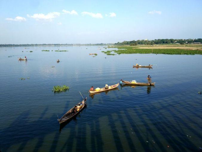 Mandalay - Birmania - El Viaje No Termina