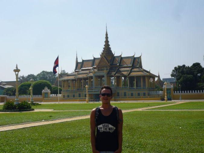 Camboya - El Viaje No Termina