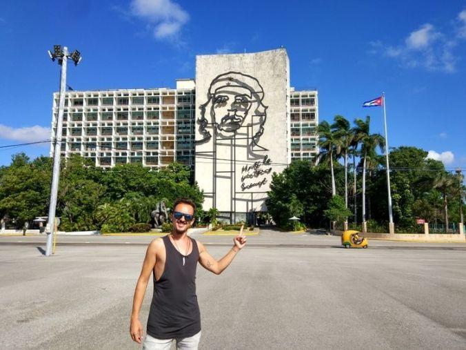 Cuba - El Viaje No Termina