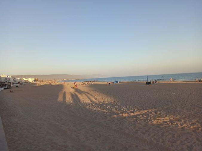 Barbate - Cadiz - El Viaje No Termina