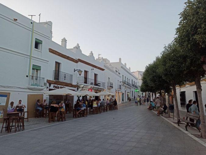Conil de la Frontera - Cadiz - El Viaje No Termina