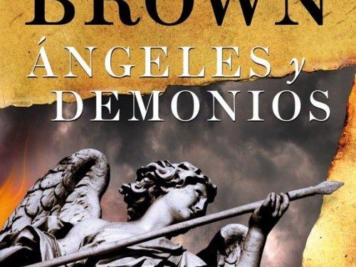 Angeles y demonios (Dan Brown) en Ginebra (CERN), Roma y Vaticano